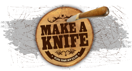 Make A Knife, Nelson, Tasman, New Zealand